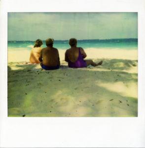 American Meatballs – Beach Bar – Barbados, Juni 1993